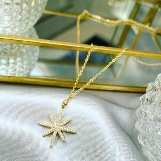 Une étoile pour vous guider !!! #bijouxaddict #bijouxtendances #nimesmaville #montpellier #lagaleriecapcostieres #palavaslesflots #tendances2020