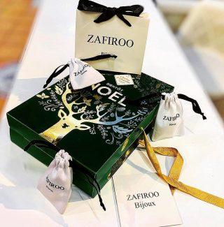 🍫 CONCOURS GOURMAND 🍫 @atelierduchocolat_ et @zafiroobijoux s'associent pour votre plus grand plaisir !! Tentez de remporter un Calendrier de l'Avent ainsi que trois bijoux issus de notre nouvelle collection Pour participer rien de plus simple ! Il vous suffit de : Suivre la page @zafiroobijoux Aimer cette publication Taguer 3 ami(e)s Les résultats du concours seront annoncés vendredi 27/11/20 à 18h 🍀🍀Bonne chance à vous ! 🍀🍀 L'équipe Zafiroo bijoux 😘 #zafiroobijoux #concoursinstagram #bijouxacierinoxydable #concours