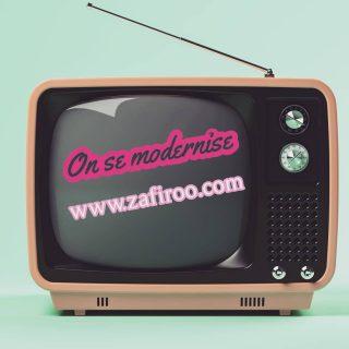 💃💃 ENFIN ! NOTRE SITE EST EN LIGNE !!! 💃💃 RETROUVEZ NOUS SUR : www.zafiroo.com JUSQU'AU JEUDI 19/11/20 PROFITEZ D'UNE RÉDUCTION DE -20% SUR TOUTES VOS COMMANDES AVEC LE CODE : ZAFIROO20 L'ÉQUIPE ZAFIROO BIJOUX 😘